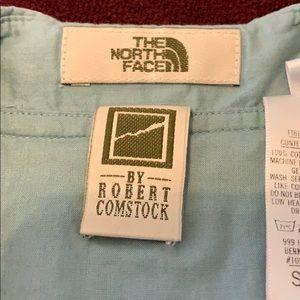 The North Face RARE Robert Comstock Designer TOP 8